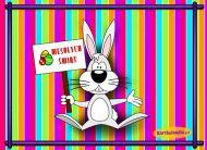 eKartki Wielkanoc Kolorowa Wielkanoc,