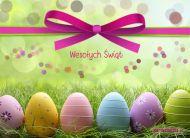 eKartki elektroniczne z tagiem: e-Kartka wielkanocna Kolorowa Wielkanoc,