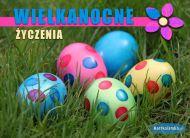 eKartki Wielkanoc Kolorowo na ¶wiêta,