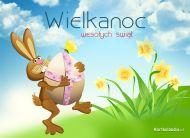 eKartki elektroniczne z tagiem: e-Kartka na Wielkanoc Prezent wielkanocny,