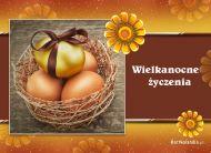 eKartki Wielkanoc Wielkanocne ¿yczenia,