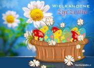 eKartki elektroniczne z tagiem: e-Kartka na Wielkanoc Wielkanocne ¿yczenia,
