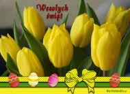eKartki Wielkanoc Wielkanocny prezent,