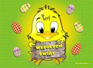 eKartki Wielkanoc Wielkanocny zawrót g³owy,