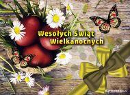 eKartki elektroniczne z tagiem: e-Kartka wielkanocna Wiosenna Wielkanoc,