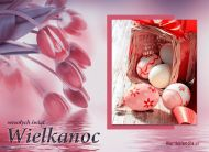 eKartki elektroniczne z tagiem: e-Kartka wielkanocna Wspania�ej Wielkanocy,