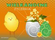 eKartki Wielkanoc ¯yczenia na Wielkanoc,