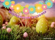 eKartki elektroniczne z tagiem: e-Kartka wielkanocna �yczenia na Wielkanoc,