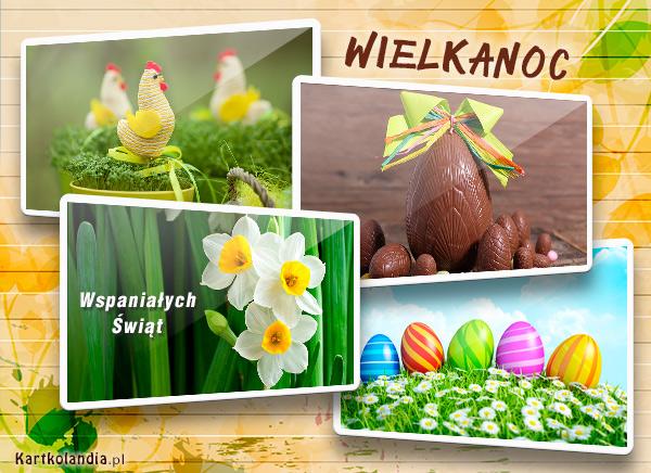 Piękna Wielkanoc