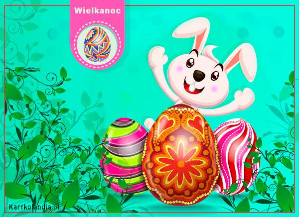Radosnej Wielkanocy