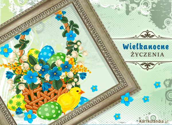 Wielkanocny czas