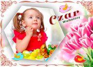 eKartki elektroniczne z tagiem: e-Kartki wielkanocne Czar Wielkanocy,