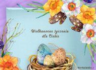 eKartki Wielkanoc Karteczka wielkanocna,