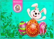 eKartki Wielkanoc Radosnej Wielkanocy,
