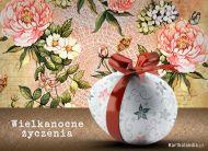 eKartki elektroniczne z tagiem: e-Kartki na ¶wiêta Tradycyjna Wielkanoc,