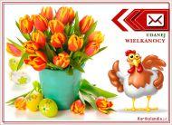 eKartki elektroniczne z tagiem: e-Kartki na ¶wiêta Udanej Wielkanocy!,