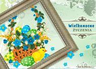 eKartki elektroniczne z tagiem: e-Kartki wielkanocne Wielkanocny czas,