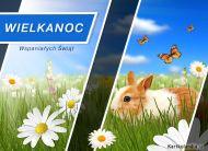 eKartki Wielkanoc Wspaniałych Świąt!,