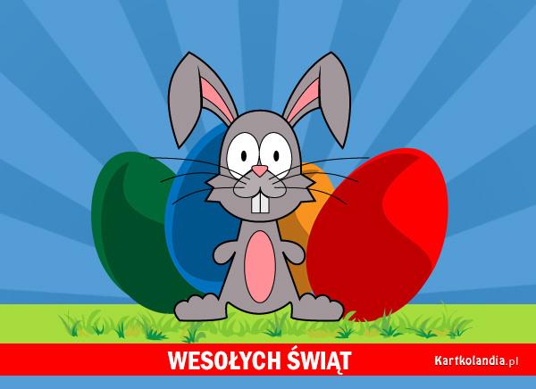 e-Kartka na Wielkanoc