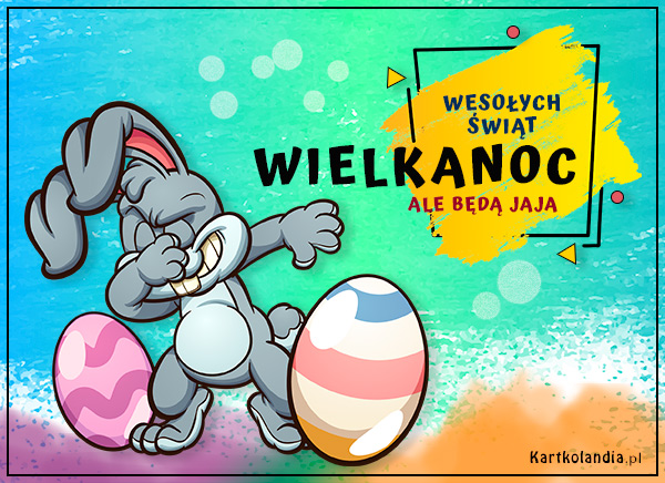 Wesoła Wielkanoc