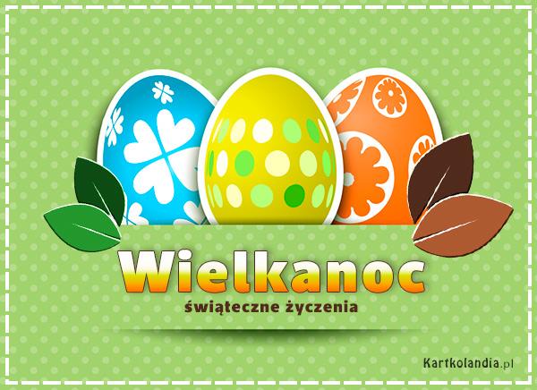 Świąteczne jajeczka!