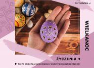 eKartki elektroniczne z tagiem: e-Kartka na Wielkanoc Kartka z życzeniami,