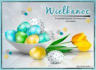 eKartki Wielkanoc Najpiękniejsze świąteczne życzenia,