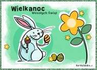 eKartki Wielkanoc Pisanka dla Ciebie,