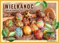 eKartki elektroniczne z tagiem: e-Kartka na Wielkanoc Tradycja wielkanocna,