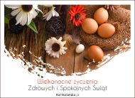 eKartki elektroniczne z tagiem: e-Kartka na Wielkanoc Tradycyjne życzenia,