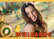 eKartki elektroniczne z tagiem: Kartki Wielkanoc online Uśmiechnij się w Wielkanoc,