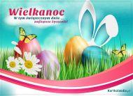 eKartki Wielkanoc W tym świątecznym dniu,