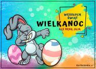 eKartki elektroniczne z tagiem: e-Kartki świąteczne Wesoła Wielkanoc,