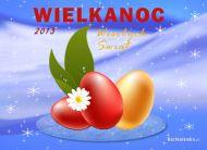 eKartki Wielkanoc Wielkanoc 2013,