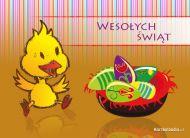 eKartki Wielkanoc Wielkanoc na wesoło,