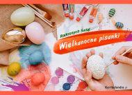 eKartki elektroniczne z tagiem: Kartki Wielkanoc online Wielkanocne pisanki,