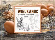 eKartki elektroniczne z tagiem: e-Kartka na Wielkanoc Wielkanocny nastrój,