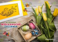 eKartki Wielkanoc Wyjątkowe życzenia wielkanocne,