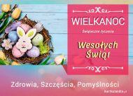 eKartki elektroniczne z tagiem: e-Kartka na Wielkanoc Życzenia świąteczne,
