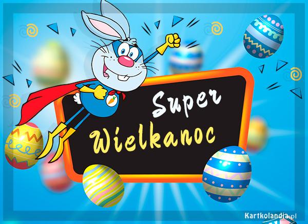 eKartki Wielkanoc Super Wielkanoc,