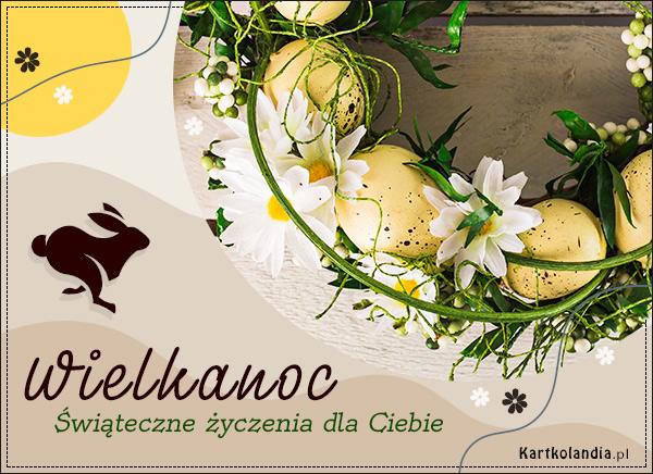 eKartki Wielkanoc Wirtualna pocztówka na Wielkanoc,