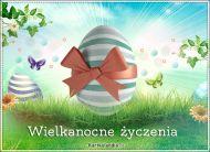 eKartki Wielkanoc Prezent wielkanocny,