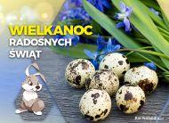 eKartki elektroniczne z tagiem: e-Kartki świąteczne Radosnej Wielkanocy,