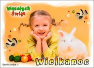 eKartki Wielkanoc Wielkanoc na wesoło!,