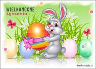 eKartki Wielkanoc Wirtualna kartka wielkanocna,