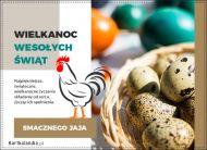 eKartki Wielkanoc Świąteczne życzenia!,
