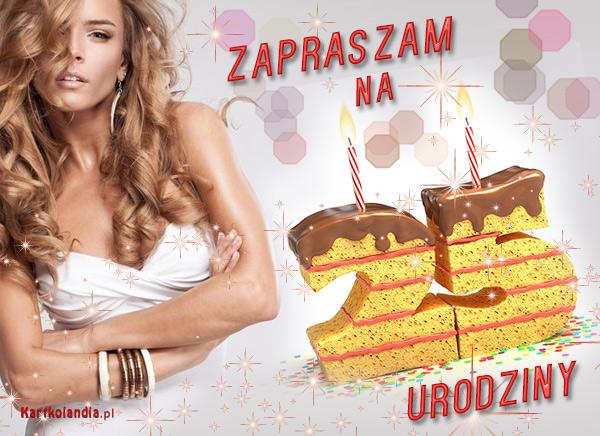 Z okazji 25 urodzin