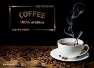 eKartki Zaproszenia Coffe,