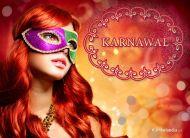 eKartki elektroniczne z tagiem: Zaproszenia do tañca Karnawa³,