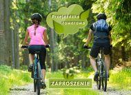 eKartki Zaproszenia Przejażdżka rowerowa,